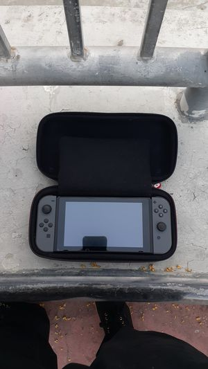 Nintendo Switch and accessories for Sale in Lemon Grove, CA