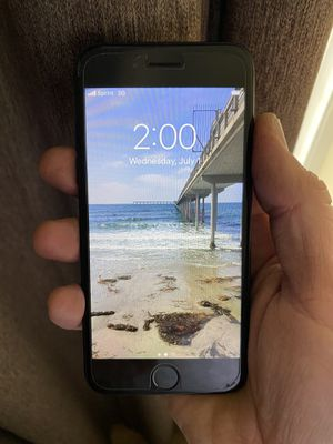 Sprint iPhone 7 for Sale in San Diego, CA