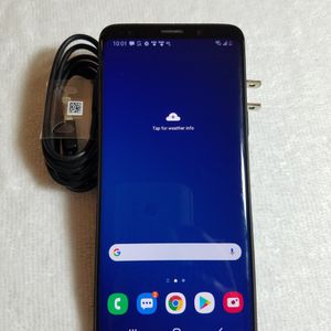 Samsung Galaxy S9 Unlocked 64gb for Sale in Leesburg, VA