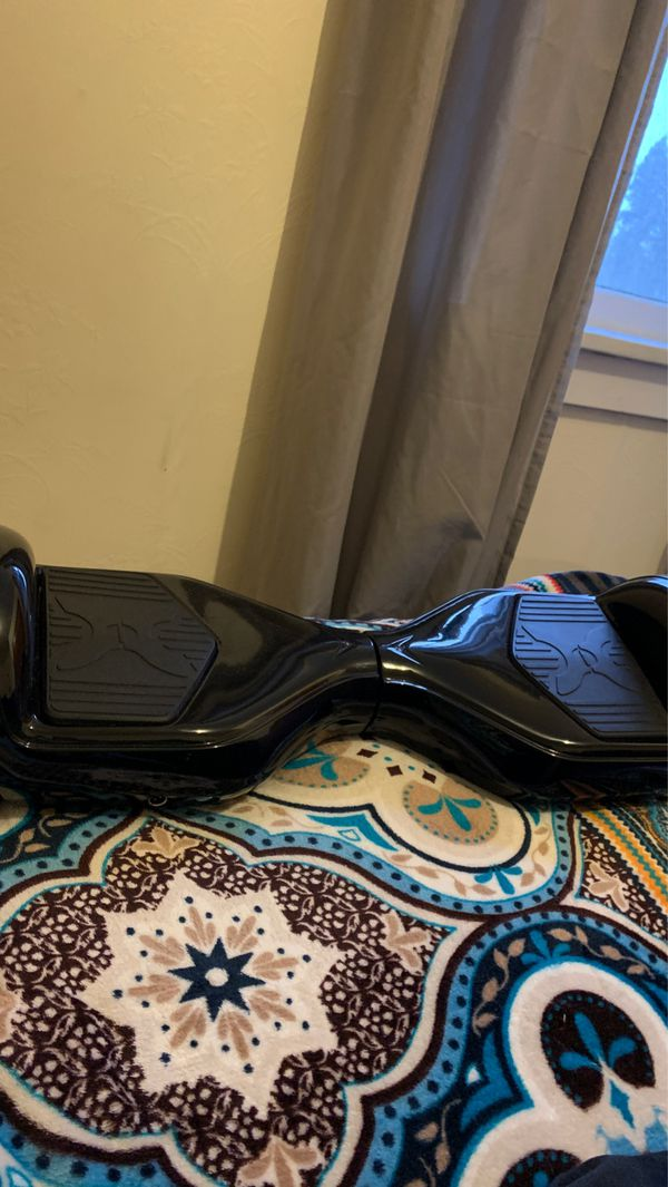 hoverboard great conditions comes with charger