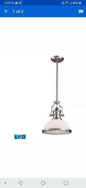 Elk Lighting Dome light for Sale in Chapmansboro, TN