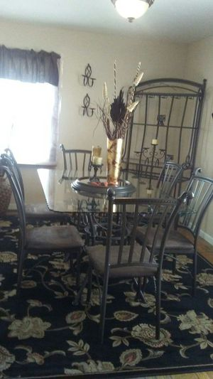 Dining set for Sale in Summit, IL