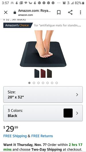 Mat for Sale in Fresno, CA