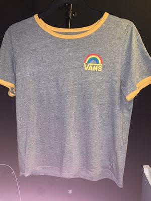 VANS shirt for Sale in Los Angeles, CA