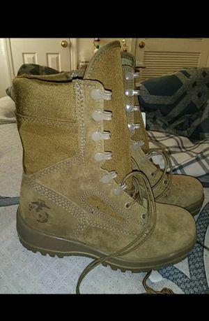 USMC Hot weather marine corp combat boots for Sale in Lynchburg, VA