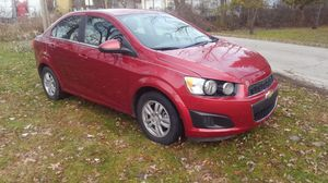 2012 Chevy Sonic LT for Sale in Griffith, IN