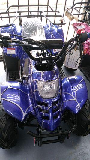 Atv 110cc for Sale in Arlington, TX