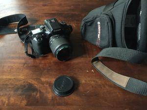 Canon camera EOS for Sale in Wenatchee, WA