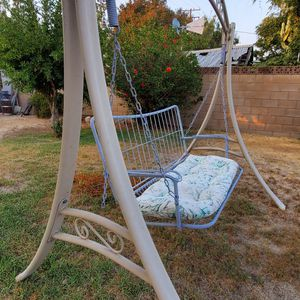 Porch Swing for Sale in West Covina, CA