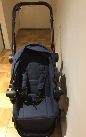Baby Jogger City Select Lux (Double Stroller) for Sale in New York, NY