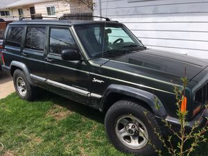 1998 Jeep Cherokee for Sale in Chesterland, OH