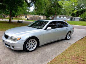 2006 BMW 750 for Sale in Jacksonville, FL