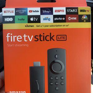 New Fire TV Stick for Sale in Sacramento, CA