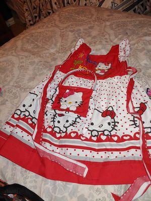 Hello kitty dress for Sale in Manassas, VA