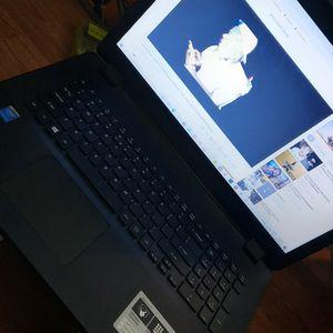 Acer Laptop for Sale in Burlington, NJ