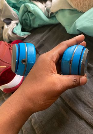 Beats solo Bluetooth wireless for Sale in Henrico, VA
