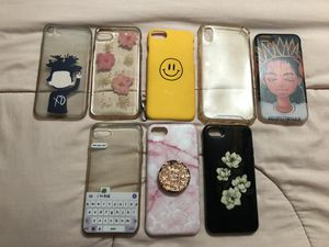 Iphone cases for Sale in Richmond, VA
