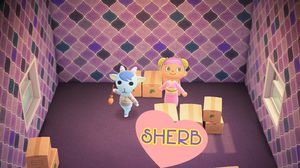 Sherb & 400 NMT! Quick delivery to your Animal Crossing New Horizons island! for Sale in Chapel Hill, NC
