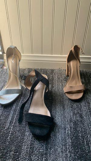 High heels for Sale in Huntington Beach, CA