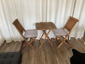 OUTDOOR SET for Sale in Los Angeles, CA