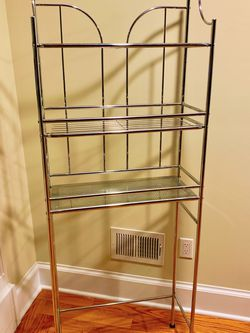 Stainless Steel Storage shelf for Sale in Closter,  NJ