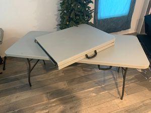 Camping table for Sale in Abilene, TX