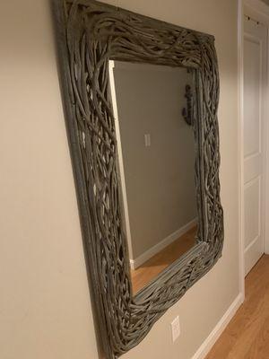 Wall mirror for Sale in Boston, MA