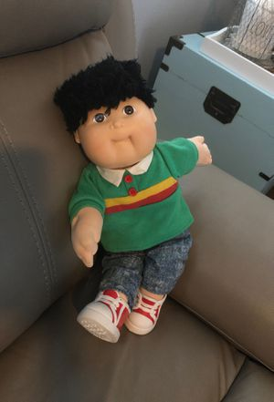 Cabbage patch doll a Boy for Sale in Port St. Lucie, FL