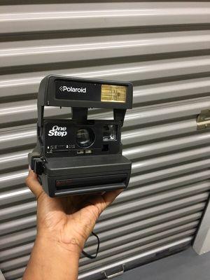 Polaroid One Step for Sale in Philadelphia, PA