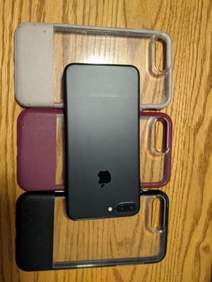 IPHONE 7plus!!! MINT CONDITION for Sale in Denver, CO