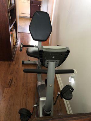 Recumbent bike for Sale in Atlanta, GA