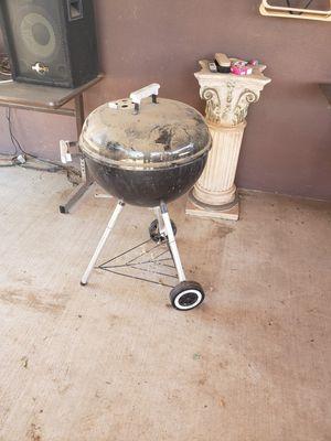 Weber BBQ for Sale in Riverside, CA