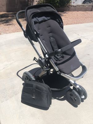 Quincy Stroller (excellent condition) for Sale in Las Vegas, NV