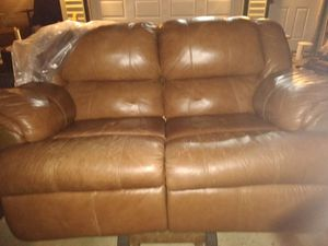 All priced separately! 4 diff couch sets or will separate, 5 burner Charbroil grill with cover, 6300 BTU Samsung A.C unit for Sale in Peoria, IL