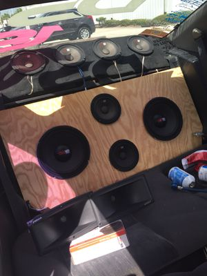 Ds18 full setup for Sale in Tampa, FL
