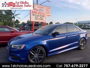 2015 Audi A3 for Sale in Newport News, VA