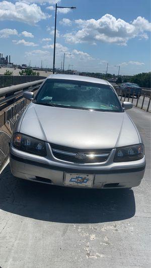 Chevy impala for Sale in Philadelphia, PA