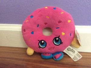 Donut shopkin plushy for Sale in Concord, CA