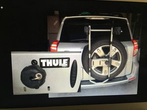 THULE Spare bike rack for Sale in Haverhill, MA