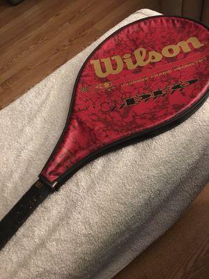 Wilson tennis racket for Sale in Durham, NC
