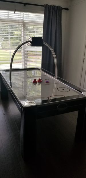 air powered hockey table for Sale in Duluth, GA