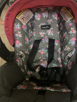 Evenflow 0-2 Car seat for Sale in Edison,  NJ