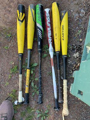 Easton Baseball Bats for Sale in Fremont, CA