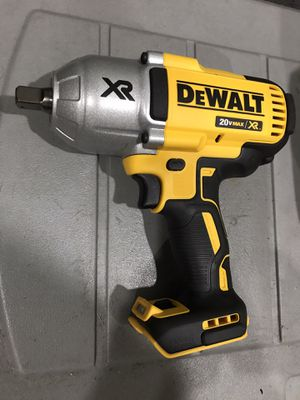 Dewalt Cordless Impact Wrenches for Sale in Philadelphia, PA