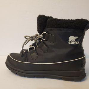 Sorel Women's Ankle Boots Size 9.5 for Sale in Lynnwood, WA