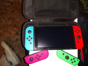 Nintendo Switch for Sale in Avery, CA