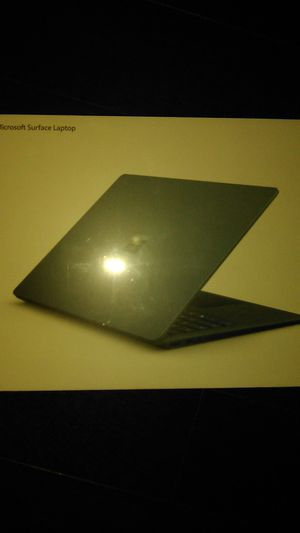 Microsoft surface laptop 2 for Sale in Houston, TX