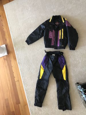 FLOTEX HJC Snowsuit-Skiing,Snowmobiling,Icefishing for Sale in Laconia, NH