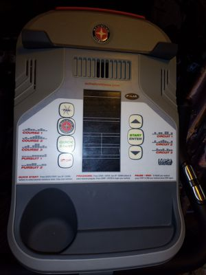 Exercise bike great condition! for Sale in Zephyrhills, FL