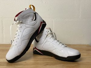 Air Jordan 7 - Cardinal, new never worn (size 13) for Sale in Clearwater, FL